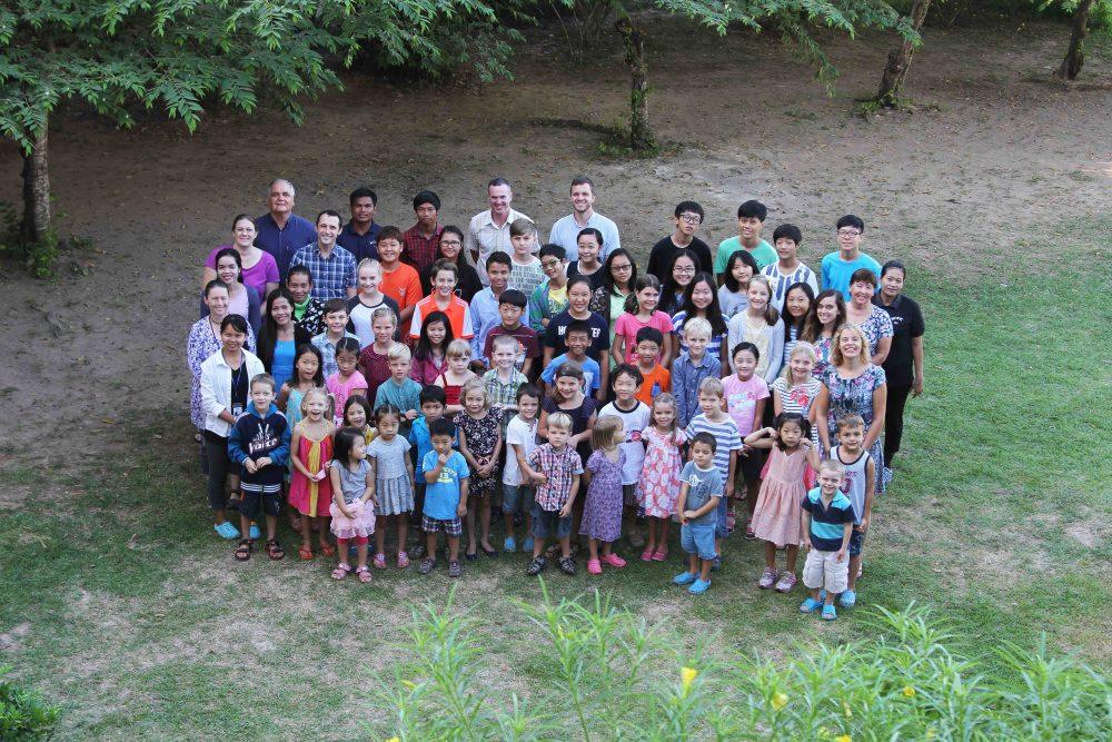 HOPE Siem Reap Campus  2015 - 2016